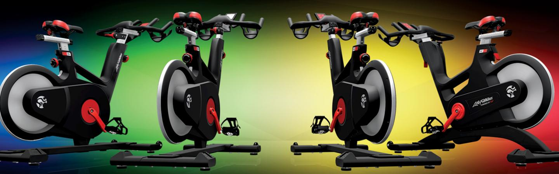 New Spin Bikes | Harrison Family YMCA